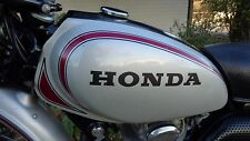SPECIAL SILVER Custom Mix Paint for Honda Motorcycles- AEROSOL - MR/SL/XL/CR