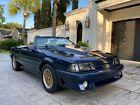 1988 Ford Mustang LX ASC McLaren 1988 McLaren Mustang convertible, believe 49k original mile, sounds/Drives Great