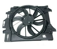 Radiator Cooling Fan For 2009-2014 Routan 2008-2015 Grand Caravan Town & Country