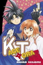 Kagetora 1, Segami, Akira, Good Condition, Book
