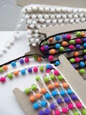 Tessuti e stoffe multicolore acrilico per hobby creativi