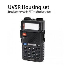Baofeng original UV-5R walkie talkie cover shell +speaker +keypad