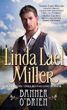 Banner O'Brien (Corbins), Miller, Linda Lael, Good Condition, Book
