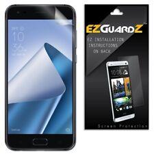 4X EZguardz New Screen Protector Cover HD 4X For Asus Zenfone 4 ZE554KL