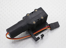 Bug Elektrisches Einziehfahrwerk Digital 22g für Moddele bis 1,5kg Lenkbar
