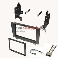 2007 2008 2009 2010 2011 Honda CRV Dash Kit For Radio Install Double Din Package