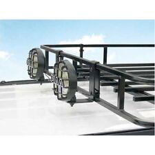 Garvin Industries 88136 Roof Rack Light Mount Bracket Off Road Series Racks
