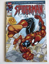 SPIDER-MAN -  N°19 - COMICS - (serie 2)  MARVEL FRANCE