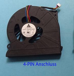 Ventilator ASUS X71 X71A X71S X71SL F90SV N90 M70 N70 CPU G71 N61VG A52F Cooling