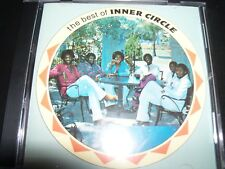 Inner Circle The Best of Greatest Hits CD – Like New
