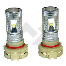 LED Fog Lamp Bulb Kit Jeep Wrangler Cherokee Grand Cherokee Patriot RT28049