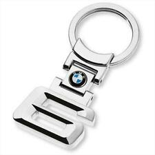 BMW 6 Series Stainless Steel Key Ring Chain Fob Keyring E63 E64 F06 F21 F13