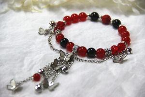 Anime Tian Guan Ci Fu Hua Cheng Chain Bracelet Accessories Bangle Gift Cosplay