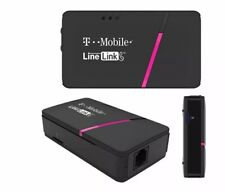 (NEW)T-Mobile LineLink Home Phone Device Line Link WDL ML700 linelink ATA VOIP