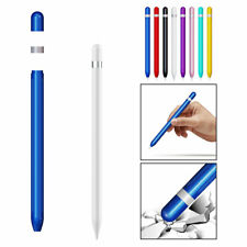 Holder Skin Protector Grip Case Cover For Apple iPad Pencil Stylus 1st/2nd Gen