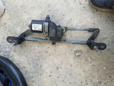 FORD KA FRONT Wiper Motor+LINKAGE Mk2 09 MS159200-8660