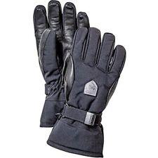 Hestra Alpine Classic Glove Black / Black 8