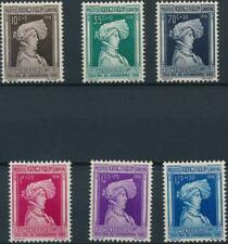 [324081] Luxembourg 1936 good set of stamps very fine MNH Value 50$