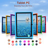 "7"" A33 Google Android 4.4 Quad Core 1G Tablet PC WiFi EU Plug 5colors UK"