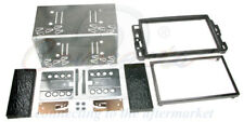 CADILLAC BLS 06 on DOUBLE DIN STEREO FACIA KIT CT23CA01