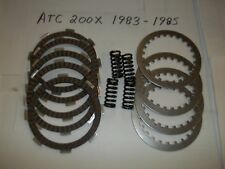 HONDA  ATC 200X CLUTCH REBUILD KIT 1983 - 1985 NEW