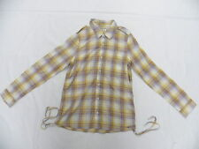 Billabong Women Casual L/S Top Blouse Shirt