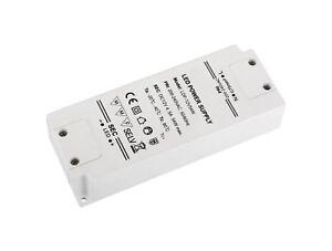 LED Transformer 54W 230V >12V - Suitable From 1W - Power Supply Light