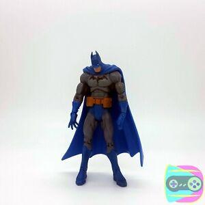DC Super Heroes - Batman blue and grey suit (Mattel, 2005) Complete! Great shape