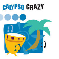 Calypso Crazy CD - Best of Caribbean music - Great Album - Genuine UK Stock