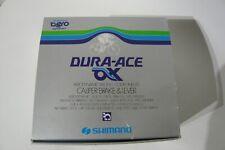 Shimano Dura Ace 7300 AX aero brake set
