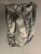 Dual Zipper Shoe Bag Travel Storage Athletic Golf Bowling Tennis