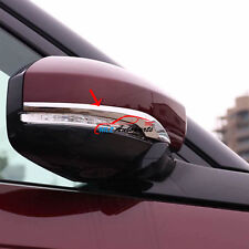 For Land Rover Discovery 5 L462 2017 2018 Car Side Rearview Mirror Trim Molding