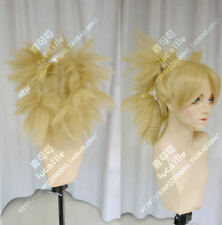 Narutos Temari Guards Animation Lolita Maid Cosplay Dress up Wig: Free shipping