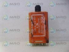 NCC K1K-30-661 TIMING RELAY *USED*