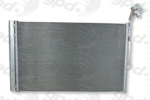 A/C Condenser   Global Parts Distributors   3992