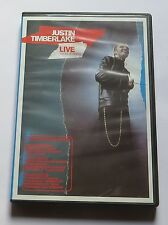 JUSTIN  TIMBERLAKE -  Live From London - DVD+CD - Rock your Body - Tap Dance