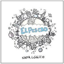 El Pescao, Pescao El - Nada Logico [New CD]