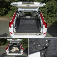 Waterproof Quilted Padded Dog Pet Mat Car Boot Liner fits Nissan XTrail
