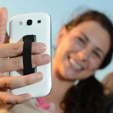 Smartphone Strap Fingerhalter Finger-Halterung Selfie Halter elastischer  AA00