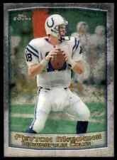 New listing 1999 Topps Chrome Peyton Manning-2 2nd Year Indianapolis Colts #120