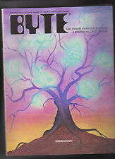Byte Magazine Vintage Computing October 1979 TRS-80
