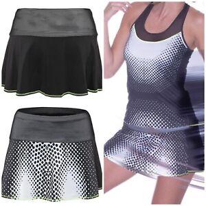 Lucky in Love Women's Sz S 4/6 ~ Digital Fade Flounce Skort/Skirt Tennis Golf
