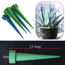 4Pcs Plants Flower Self Automatic Drip Sprinkler Watering Irrigation Device Tool
