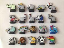 Edeka Ottifanten Einzelfiguren Komplettsatz Sammelbox Neu