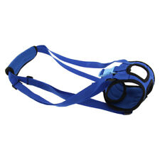 Pet Lifting Harness Rear Mobility Lift Support Harness for Dogs S