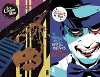 Image Comics Ice Cream Man #21 Cover A + Cover B NM 11/18/2020