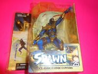 McFarlane Toys Spawn Series 25 Redeemer II Action Figure New from 2004