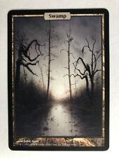 Mtg Magic the Gathering Unhinged Swamp