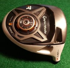 Taylormade R1 Tour Issue Men'S Right-Handed Driver Head Only! Good!