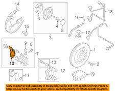 AUDI OEM 09-17 Q5 Parking Brake-Actuator 8K0998281